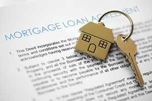Arlington VA Mortgage Broker