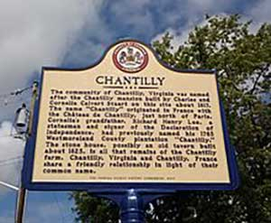 Chantilly VA Mortgage Brokers