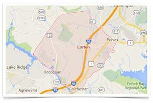 Lorton VA Mortgage Brokers