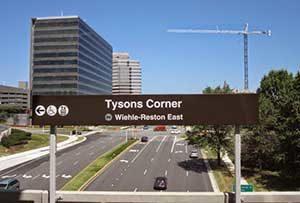 Tysons Corner VA Mortgage Brokers