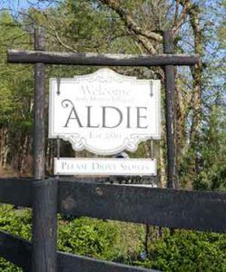 aldie va mortgage brokers