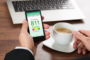 how to get pre-approved for a mortgage credit score