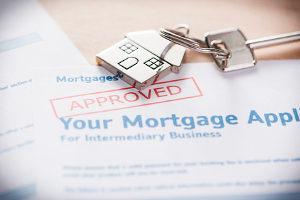 fha loans approval