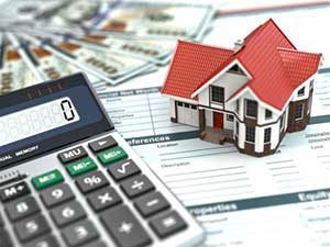 paperwork outlining the benefits of debt consolidation loans