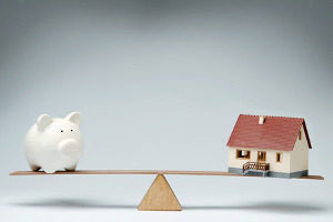 weighing the advantages of a debt consolidation loan