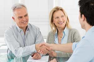 Gainesville, VA mortgage brokers providing loan to couple