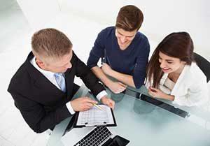 Herndon, VA mortgage brokers providing home loan assistance