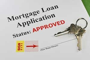 Mortgage loan approved by Stafford, VA mortgage brokers