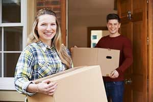 New homeowners who acquired a Gainesville, VA first time home buyer loan