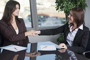 Stafford, VA mortgage brokers assisting potential homebuyer