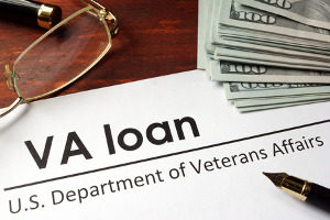 paperwork for military home loans