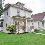 a home with an FHA loan
