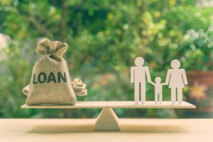 Qualify for a Down Payment Assistance Loans