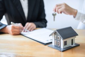 apply for first-time home buyer loans