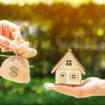 save for buy a house and real estate concept pre-qualified vs pre-approved